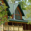 Cabin Updates Underway at Pehrson Lodge on Northern Minnesota's Lake...