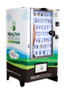 HUMAN Launches Revolutionary Touch Screen Healthy Vending Machine with...