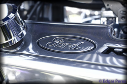 Ford V10 Engine