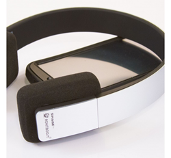 Swage Bluetooth Headphones by Rokit Boost