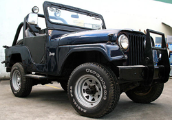 jeep 4x4 used