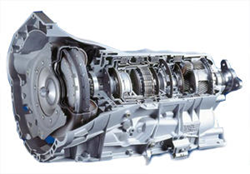ford f150 platinum transmission