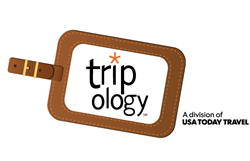 Tripology - a division of USA TODAY Travel Media Group - logo