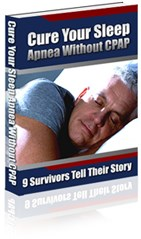 cure your sleep apnea without cpap review