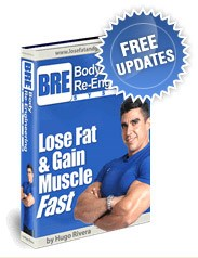 lose fat and gain muscle fast review