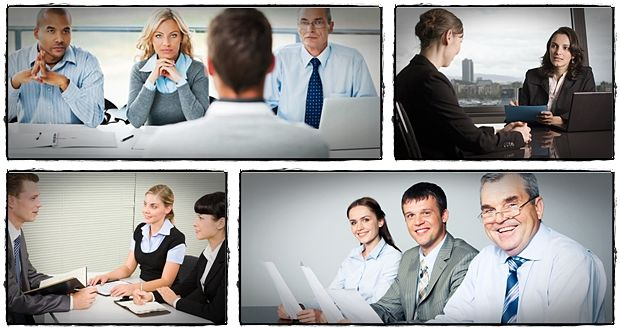 u201ctips for a successful interview  u201d a brand new report on