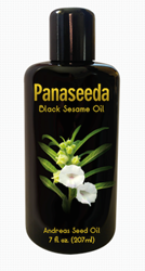 Panaseeda Black Sesame Oil