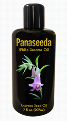 Panaseeda White Sesame Oil Review