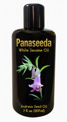 Panaseeda White Sesame Oil Review