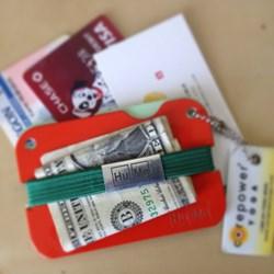 Cool HuMn wallet