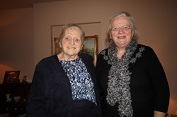 tripcentral.ca reunites sisters for the holidays