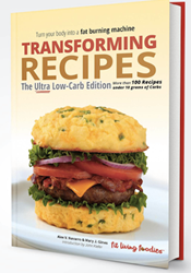 Transforming Recipes