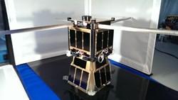 KySat-2, CubeSat