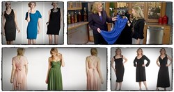 dresses for body types review