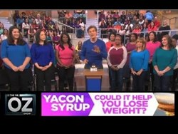Yacon Syrup Weight loss