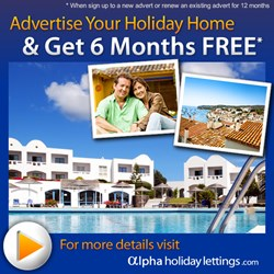 Free 6 Months Advertising Offer