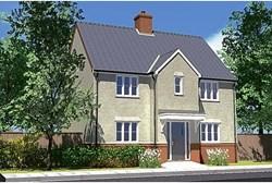 Help to Buy home Devon