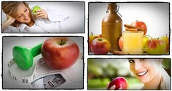 health benefits of apple cider vinegar review