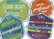 Global-Ready Teacher digital badges