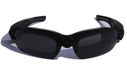15 Megapixel Panoramic Photo Glasses