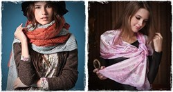 cheap fashion scarves review