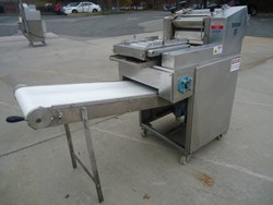 Toresani Pasta Sheeter and Cutter