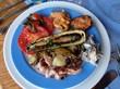 Sardinia cycling tour; sardinia culinary tour