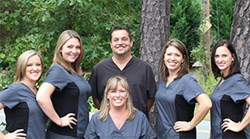 Dr. Wells - South Charlotte Dentistry