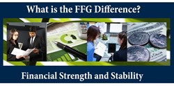 The FFG Difference Foundation Financial Group Marketing Campaign
