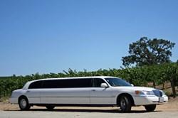 Epic Limousine Service
