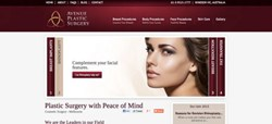 Avenue Plastic Surgery's New Website
