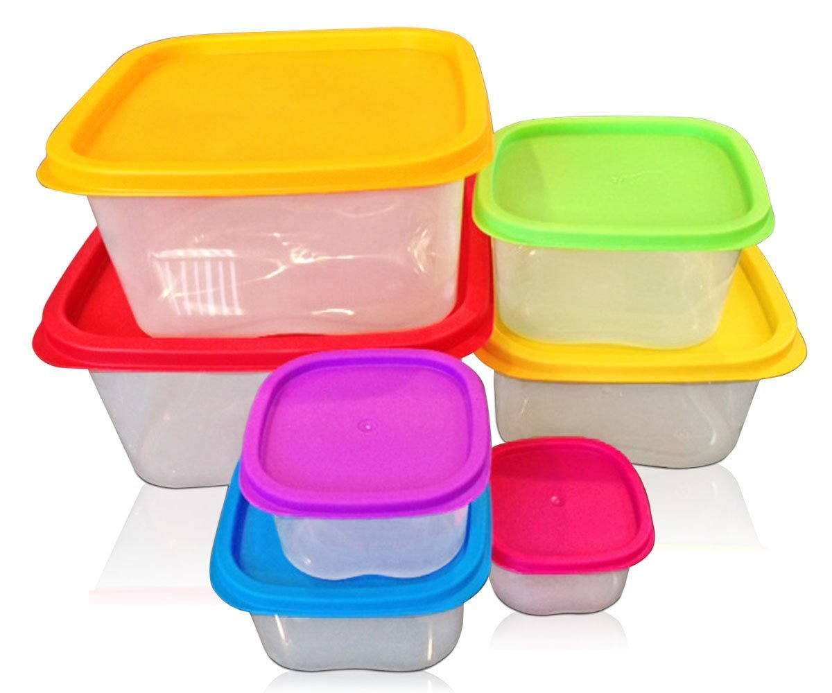 bpa-free food storage containers becoming widely popular in urban