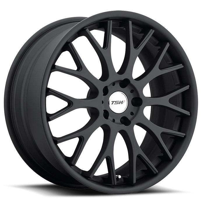 Newest Tsw Alloy Wheels The Talon Spoked Amaroo Is