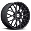 TSW Alloy Wheels - the Amaroo in Matte Black