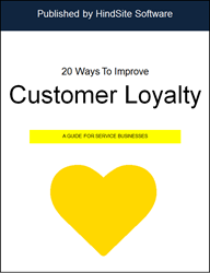 20 Ways to Improve Customer Loyalty - A Guide for Service Businesses