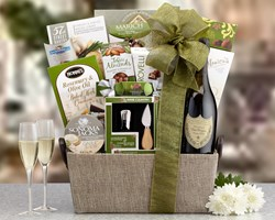 Wine Country Gift Baskets – New Year's Gifts Baskets