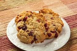 Delicious Gluten-free cookies