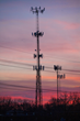 Vertical Consultants' Cell Tower Lease Client, Christian Aid Mission,...