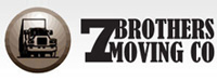 7 Brothers Moving Company in Utah