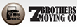 7 Brothers Moving Company Recognized as Only Gephardt Approved Movers...