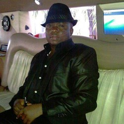 Tochukwu Mbiamnozie: Founder/President & CEO of Zenith-Mart Inc.