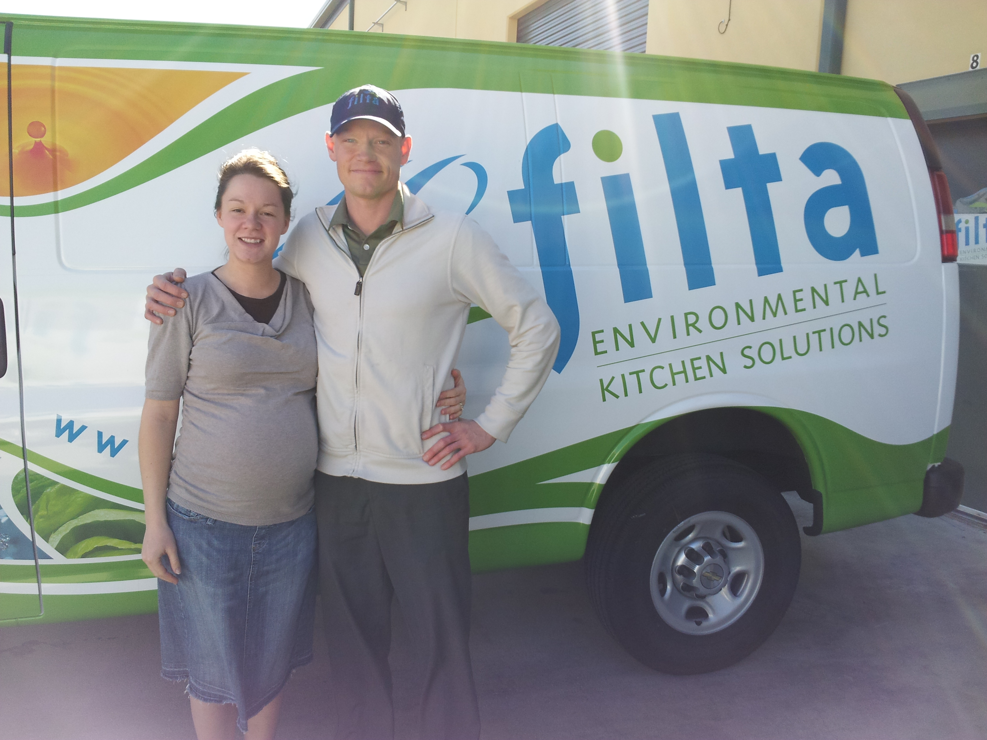 filta environmental kitchen solutions celebrates the expansion of