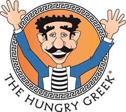 The Hungry Greek Restaurants