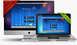 Mac Blu-ray Player software for Win