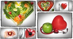 heart healthy foods review