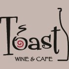 TOAST Wine & Cafe