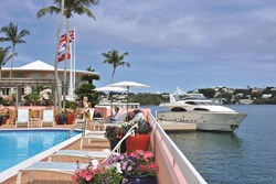 Hamilton Bermuda Luxury Resort Packages Fairmont Hamilton Princess
