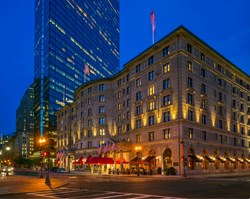 Boston Hotel, downtown boston luxury accommodations