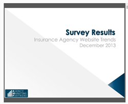 Insurance Marketing Survey Results