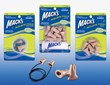 McKeon Products, Inc. Introduces Mack's® Acoustic Foam Ear Plugs
